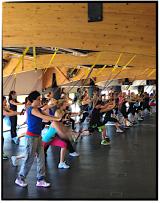 Equilibra tus entrenamientos: Te moverás más ymejor